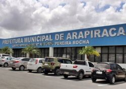 Concurso - Prefeitura de Arapiraca (AL)